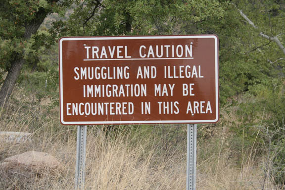 Illegal-Warning-Sign