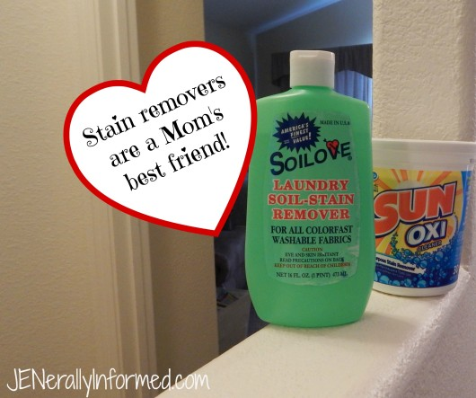 Stain-Removers