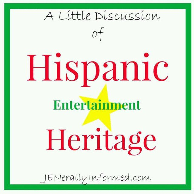 Did you know it's #hispanicheritage month? Here are a few of the pioneers who left a mark on #americanpopculture. Link to post in profile #beinghispanic #history #mexicanamericans  #ritchievalens #julioiglesias #menudo #hispanic #entertainment #tv #music #film