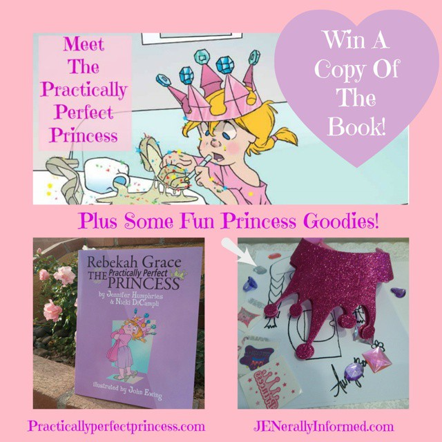 Do you have a little princess? To kick off the holidays Queen Mom Nicki and I are giving away an autographed copy of our book! The giveaway starts this wed @jnine0712 Don't miss it! #princess #princessbooks #preschoolbooks #childrensbooks #holidays #giveaway